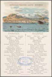 17 000 menus en ligne, plus d'un million de recettes anciennes et un appel aux lecteurs de la Bibliothèque de New York   Nos Racines   Scoop.it