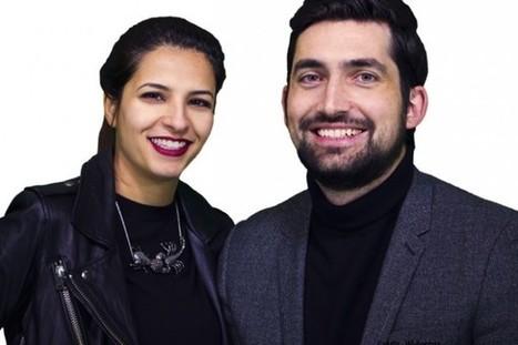 Couple d'entrepreneurs : « La compétition entre nous est omniprésente »   Widoobiz   Bien-être au travail   Scoop.it