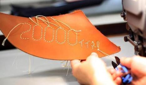 お手本のようなFacebookページ。土屋鞄製造所から学ぶ運用において最も大切なこと | Around facebook. | Scoop.it