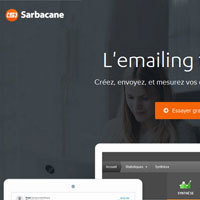 Mise à jour majeure du logiciel emailing Sarbacane | Marketing et communication | L'actualité marketing et communication | Scoop.it