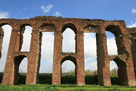 Monuments de la Rome antique | RESSOURCES EN LATIN | Scoop.it