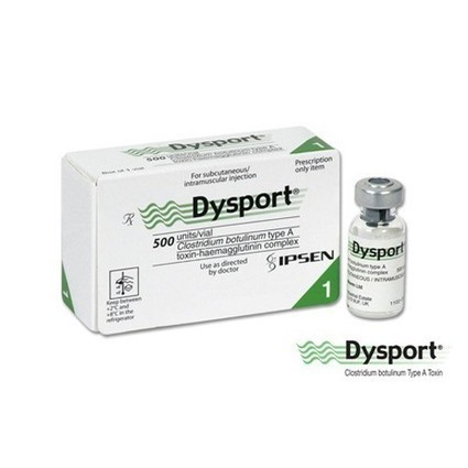 Buy Dysport Online at Aesthetic Direct | Aestheticdirect | Scoop.it
