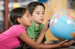 Why We Should Teach Empathy to Preschoolers | The Teaching & Learning Revolution | Scoop.it