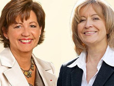 Française de Suisse élue députée : Claudine Schmid, une exception à la «vague rose»- swissinfo | Français à l'étranger : des élus, un ministère | Scoop.it