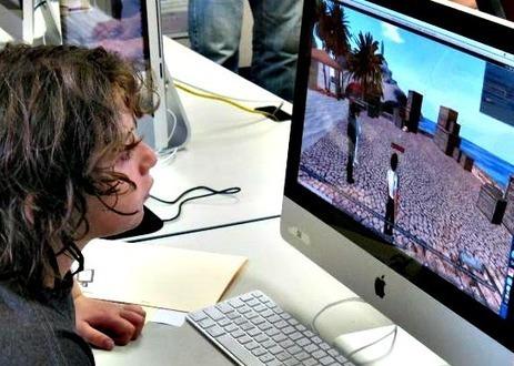 Builders of Jewish Education - LA   Jewish Education Around the World   Scoop.it