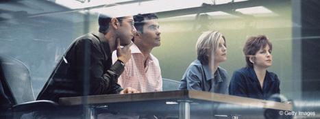 Universités d'entreprise : gouffre financier ou rôle stratégique? IHervé Borensztejn | Entretiens Professionnels | Scoop.it