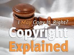 What is Copyright Protection? | SOCIAL MEDIA, what we think about! | Scoop.it