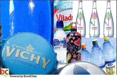 Be water my friend, marketing mineral en las redes sociales   Content Marketing Magazine   Scoop.it