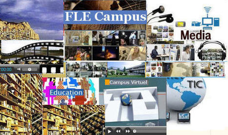 information, campus FLE, forum, blogs | TICE EN FRANÇAIS | Scoop.it
