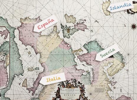 Geodia: aprender historia de forma divertida | El Blog de Educación y TIC | APRENDIZAJE | Scoop.it