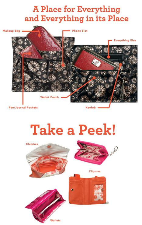 Style Your Bag Calgary – Online Grace Adele, Scentsy Purse - Online bags and purse   Scentsy Calgary   Grace Adele – StyleYourBag   Style Your Bag Calgary   Scoop.it