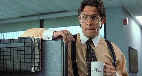 Science Confirms It: Your Crappy Boss Is Making You Unhappy   Individus & Consciences: en quête de sens   Scoop.it
