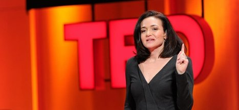 7 Powerful Lessons From TED Talks About Leadership | networking people and companies | Scoop.it