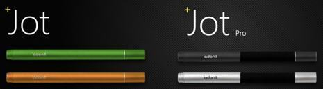 Adonit's Jot is a stylish, precise stylus for the iPad | iPads and Tablets in Education | Scoop.it