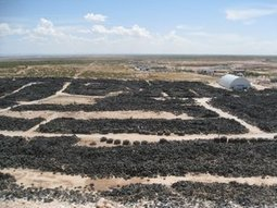 Recycling Cuts Down Mexican Used Tire Dumps | Border Health | Scoop.it