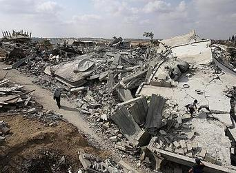 Gaza prepares for end of ceasefire, as talks continue in Egypt   Palestine   Scoop.it