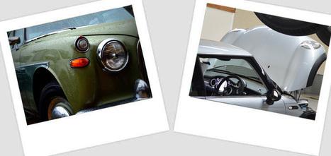 Garage in Waterlooville | Automotive | Scoop.it