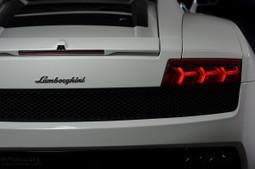 2009 Lamborghini Gallardo Shoot // Brett Levin | Tuner Cars | Scoop.it