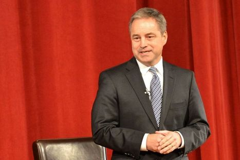Governor Parnell Clears Way for Alaska Gasline>> LNG World News | Instate Natural Gas Pipeline | Scoop.it