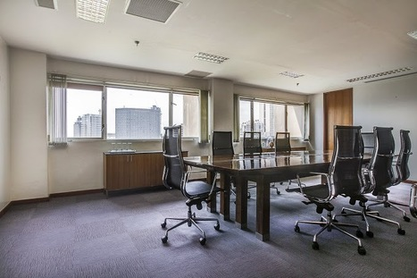Etiquette in a shared office space | Office Space | Scoop.it