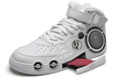 Hi-Tech Shoes | Latest Technology & gadgets | Scoop.it