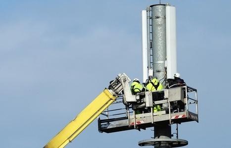 Des techniciens de France Télécom auraient été exposés à des risques radioactifs | Tél&coms | Scoop.it