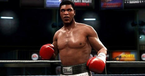Muhammad Ali's Legacy in Video Games | Thezonegamer | Scoop.it