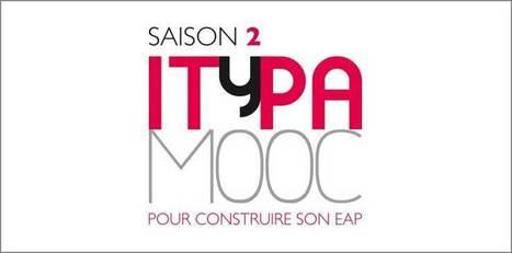 Les évaluations pour le MOOC ITyPA – saison 2 sont ouvertes | MOOC em Francês | Scoop.it