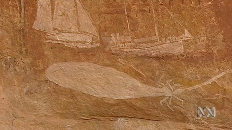 Archaeology and Macassan visitors to Australia | Year 4 History: First contacts - Macassans | Scoop.it