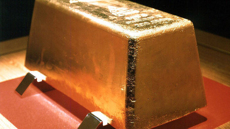 Gold marks highest level in nearly 2 years as U.K. plans EU exit | CLOVER ENTERPRISES ''THE ENTERTAINMENT OF CHOICE'' | Scoop.it
