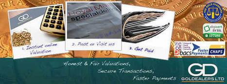 Goldealers | gold-buyer | Scoop.it