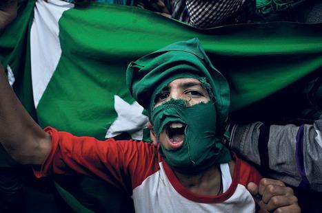 Regain de la répression indienne au Cachemire   LittArt   Scoop.it
