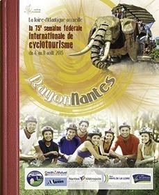 75ème Semaine Fédérale Internationale de Cyclotourisme: une aventure à la Jules Verne   RoBot cyclotourisme   Scoop.it
