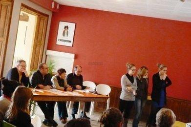 La formation, de la ruralité au tourisme | Agriculture en Dordogne | Scoop.it