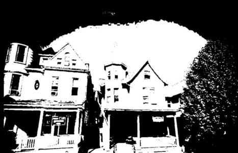 Ecco come generare storie casuali con Street View | lilinx | Scoop.it