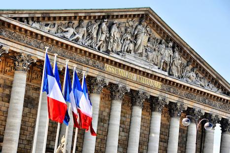 Enseignement du numérique : la France «extrêmement en retard» selon un rapport parlementaire | FrenchWeb.fr | Actu Enseignement Superieur | Scoop.it