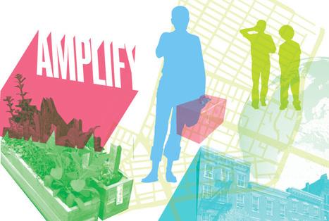 Amplifying Creative Communities | Community Art | Scoop.it