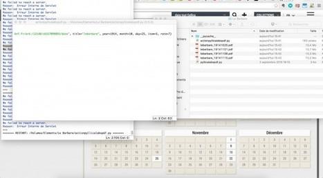 Pyllica: un outil de récupération automatisée de données sur gallica.bnf.fr | Généalogie | Scoop.it