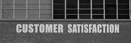 Satisfaction client : connaissez-vous les 4 principales mesures ? | Le blog de la connaissance client | Scoop.it