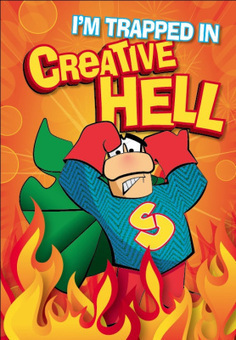 How to Pull Your Content Creation Process out of Creative Hell | Content | Scoop.it