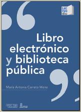 Libro electrónico y biblioteca pública | Artículos, monografías, vídeos y páginas web sobre el libro electrónico. Documenta 41 | Scoop.it