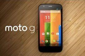 Motorola lanzó un smartphone muy barato - Univisión   Aplicaciones Moviles   Scoop.it