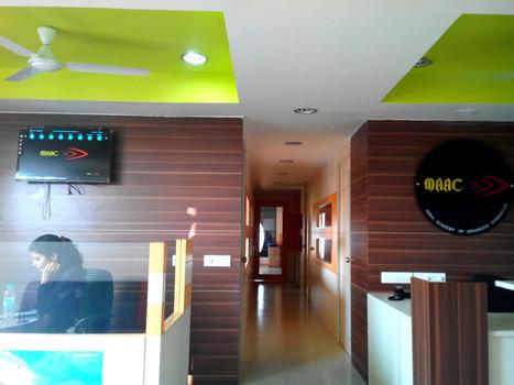 Maac Animation Academy Ahmedabad | MAAC Animation | Scoop.it