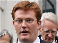 Danny Alexander latest to be challenged over Better Together donation | Referendum 2014 | Scoop.it