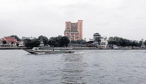 The urban  development of culture | Bangkok Post | Asie | Scoop.it