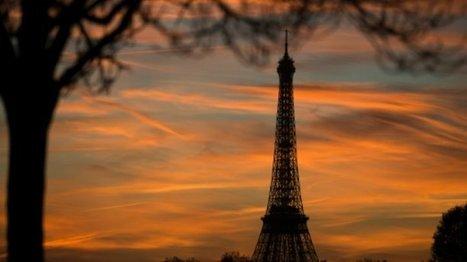 La tour Eiffel lance son compte Twitter   La Tour Eiffel   Scoop.it