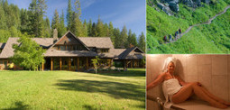 Find the Best Weight Loss Resorts in Canada | Travel & Tourism Hub Seo | Scoop.it