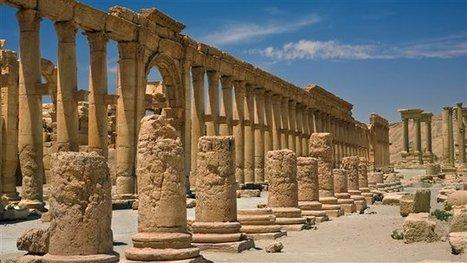 L'État islamique détruit deux mausolées musulmans à Palmyre | Archivance - Miscellanées | Scoop.it