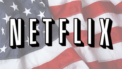 Netflix USA in Ireland - How to Unblock/Watch VPN DNS Proxy - The VPN Guru | VPN Unblock and Smart DNS | Scoop.it