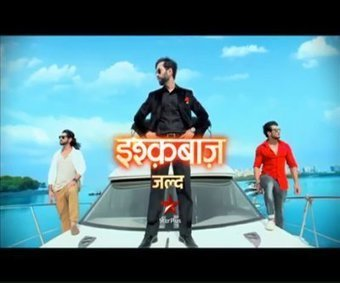 Ishqbaaz Serial Star Cast and Promo Video on Star Plus | Entertain2Fun | Scoop.it